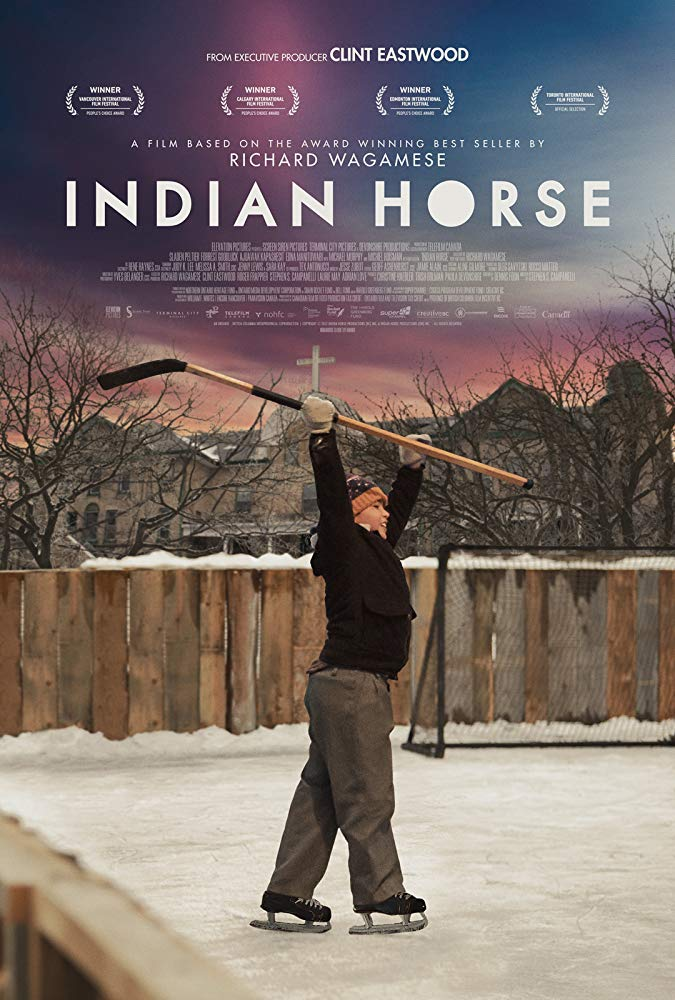 Indian Horse (2017) 1080p BluRay H264 AAC-RARBG