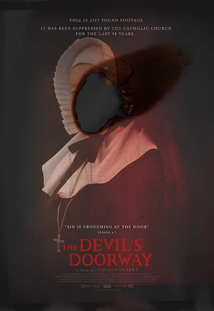The Devils Doorway (2018) LiMiTED 720p BluRay x264-CADAVER