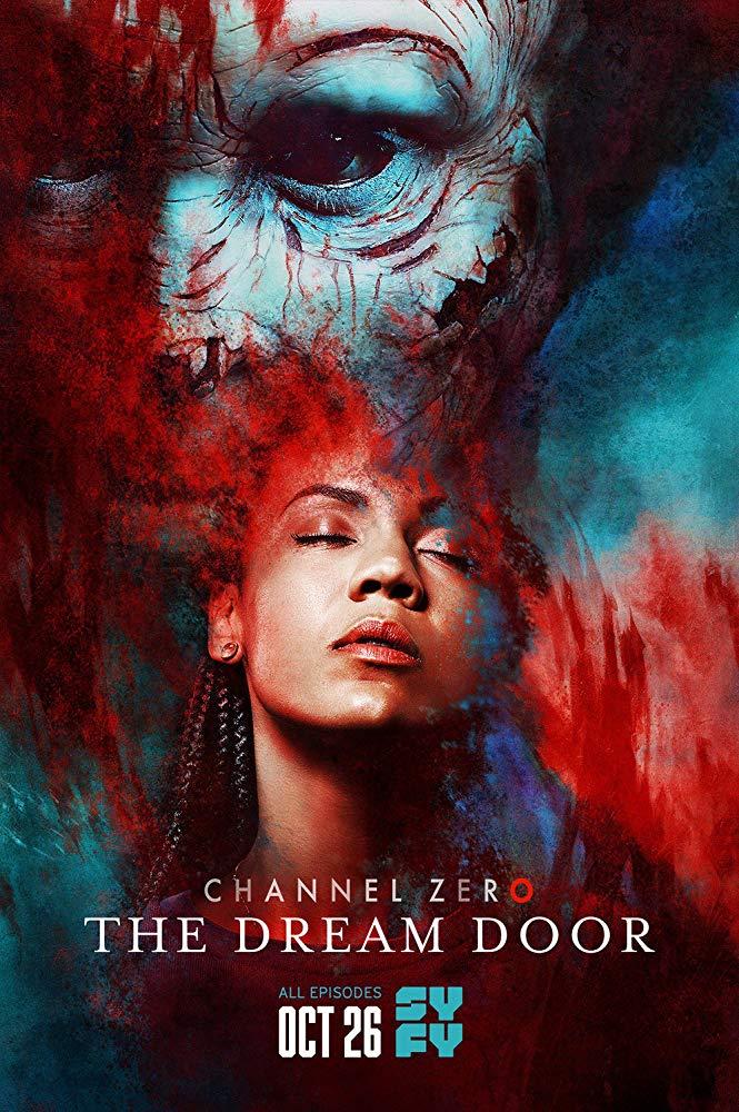 Channel Zero S04E05 XviD-AFG