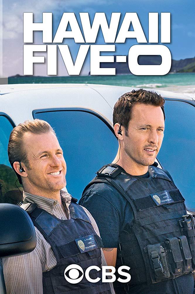 Hawaii Five-0 2010 S09E05 720p HDTV x265-MiNX