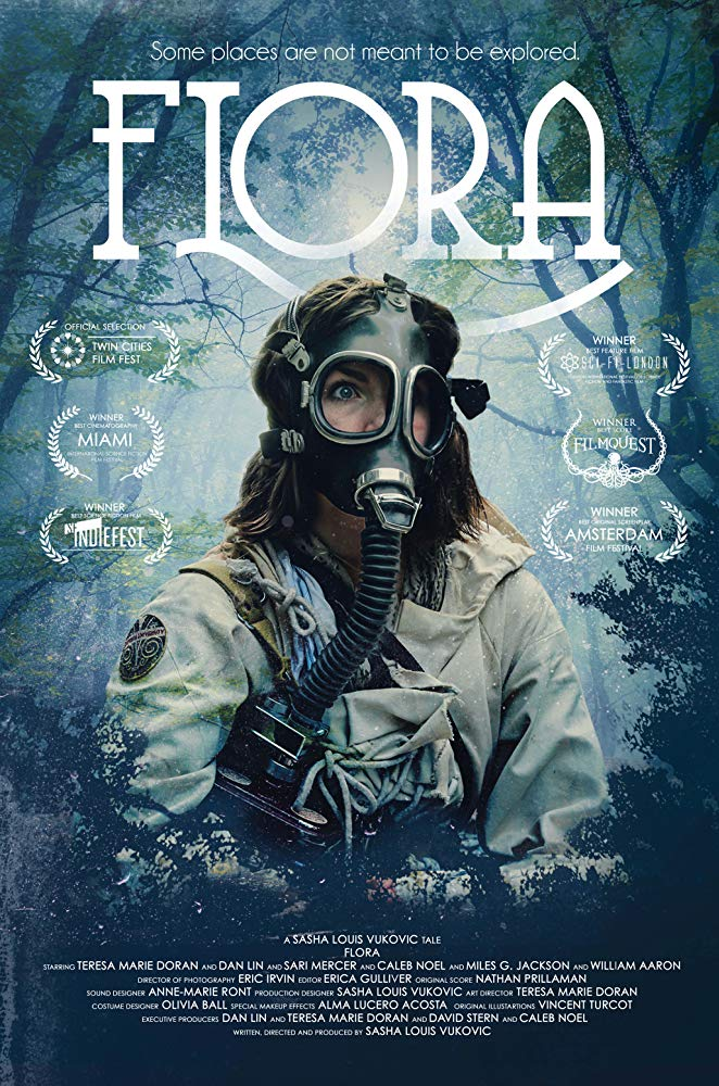 Flora (2017) BDRip x264-VoMiT