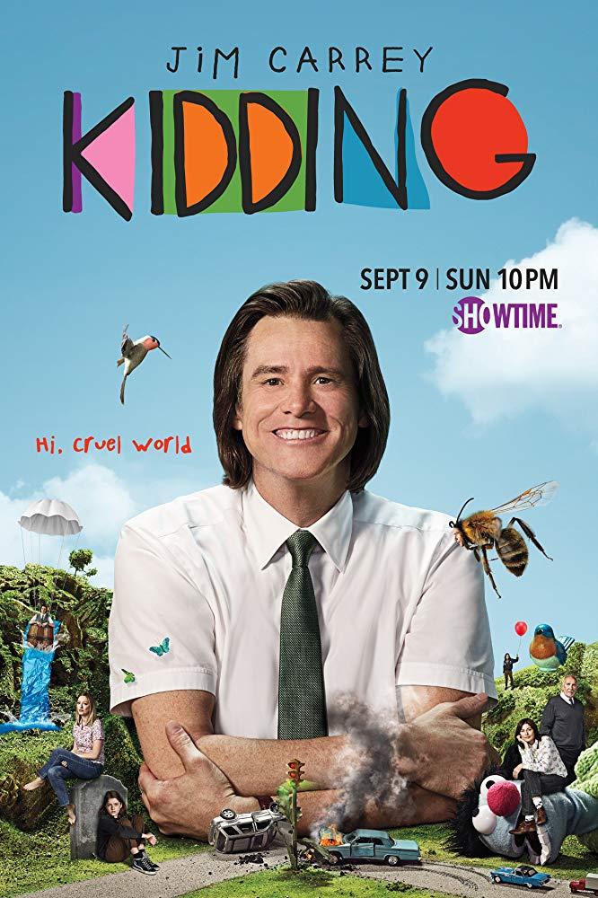 Kidding S01E08 720p WEBRip x265-MiNX