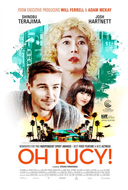 Oh Lucy (2017) LIMITED 720p BluRay x264-USURY