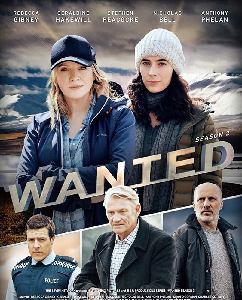 Wanted (2016) S03E05E06 720p HDTV x264-CBFM