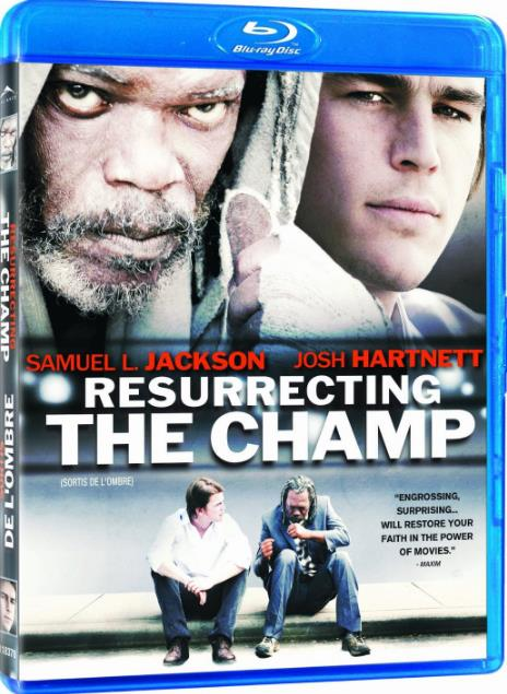 Resurrecting The Champ (2007) 720p BluRay H264 AAC-RARBG