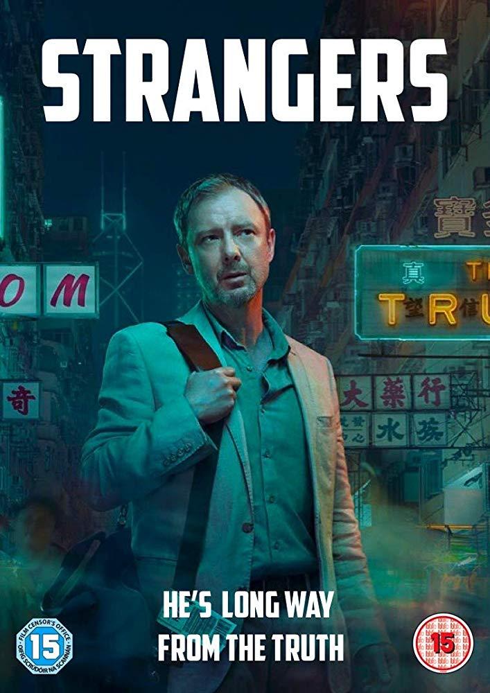Strangers (2018) S01E08 XviD-AFG