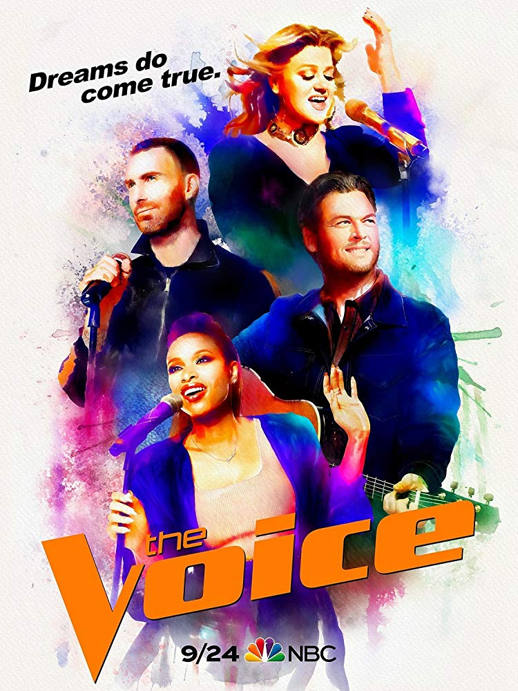 The Voice S15E11 XviD-AFG