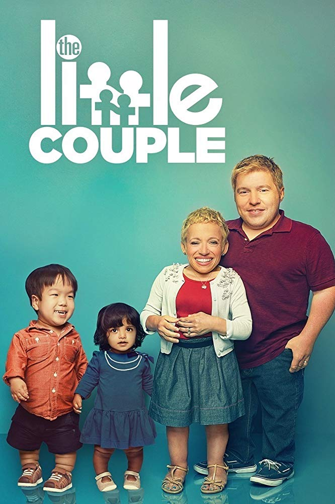 The Little Couple S13E06 Its a Big Family Road Trip WEBRip x264-CAFFEiNE