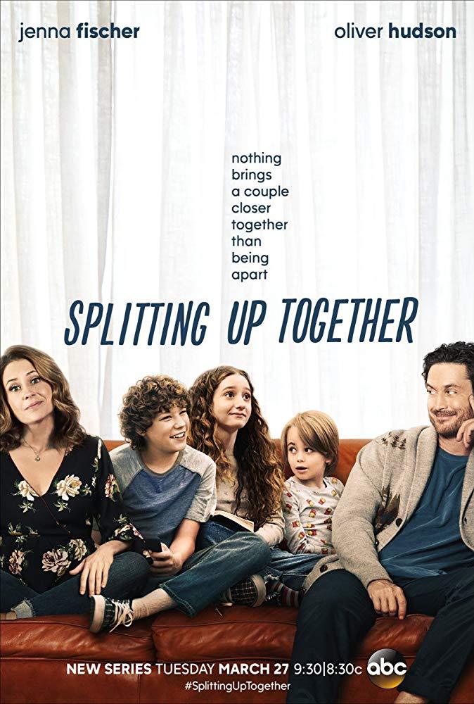 Splitting Up Together S02E03 720p HDTV x264-AVS