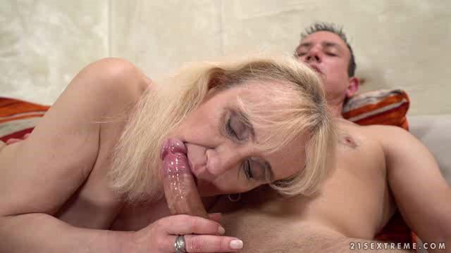 LustyGrandmas 18 04 29 Nanney Play With Me Instead XXX
