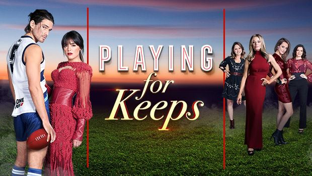 Playing for Keeps S01E07 720p HDTV x264-CBFM