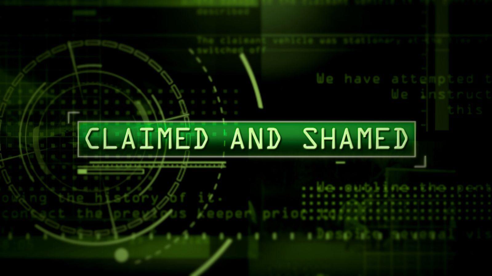 Claimed and Shamed S10E14 WEB h264-WEBTUBE