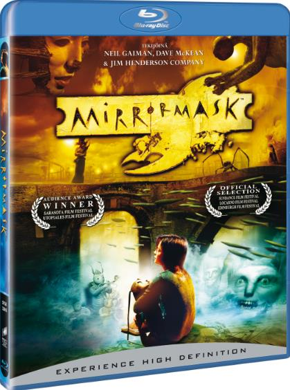 Mirrormask (2005) 1080p BluRay H264 AAC-RARBG