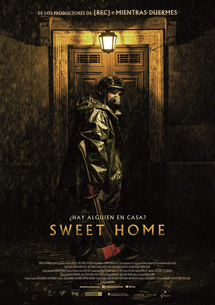 Sweet Home S02E01 720p WEB x264-TBS