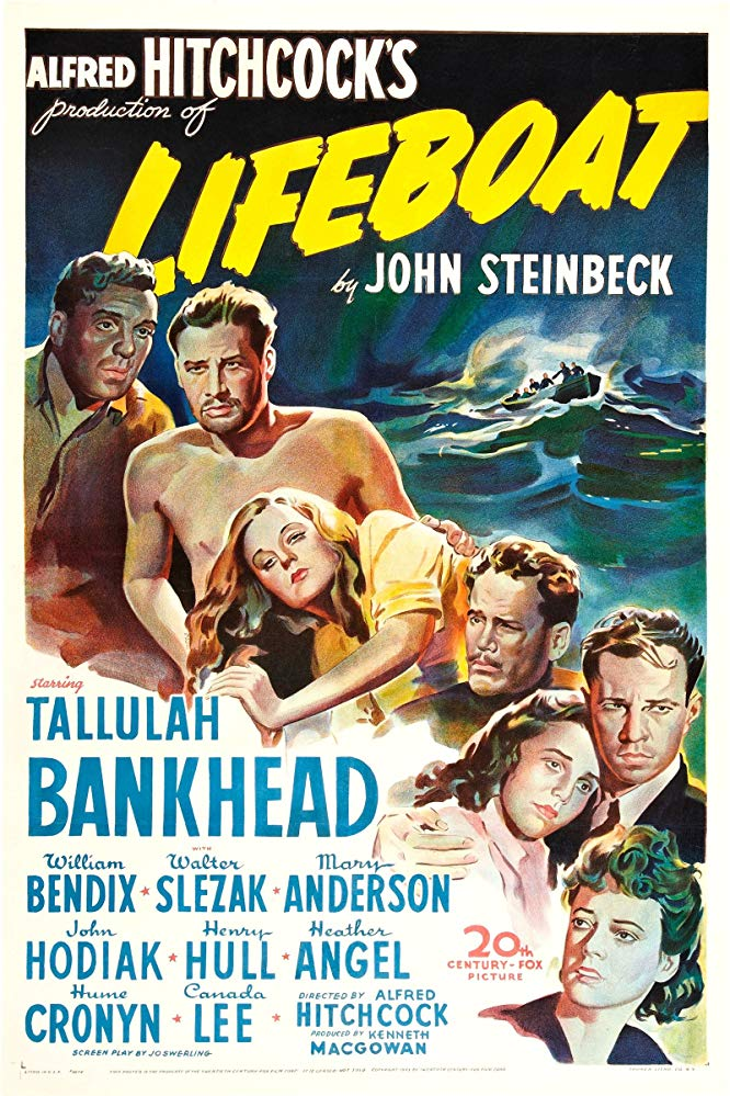 Lifeboat 1944 1080p BluRay H264 AAC-RARBG