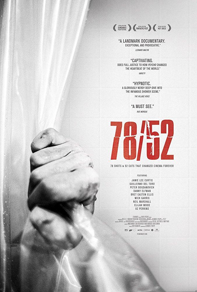 78 52 Hitchcocks Shower Scene 2017 LIMITED 720p BluRay x264-USURY
