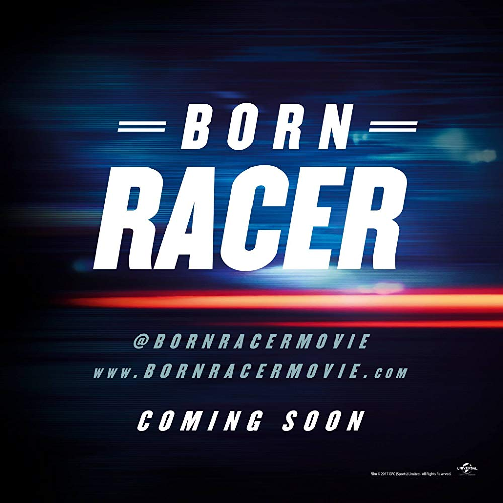 Born Racer 2018 HDRip XviD AC3-EVO