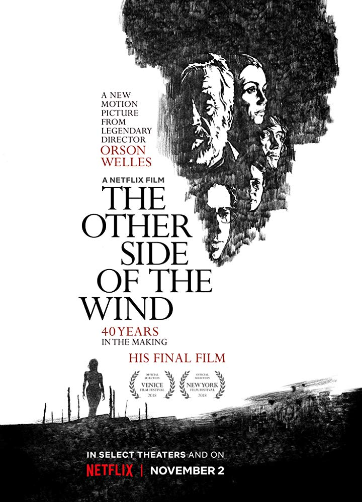 The Other Side of the Wind (2018) REPACK NF WEB  DL DD5.1 x264  NTG