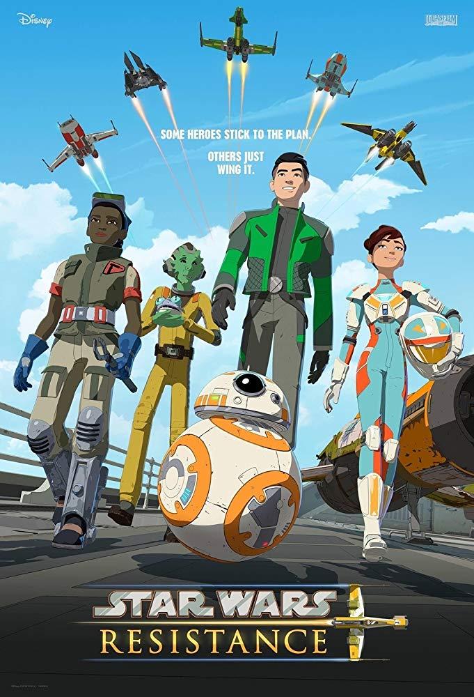 Star Wars Resistance S01E05 WEB x264-TBS
