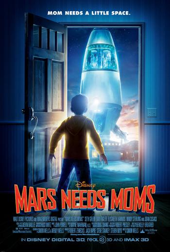 Mars Needs Moms (2011) 720p BluRay H264 AAC-RARBG