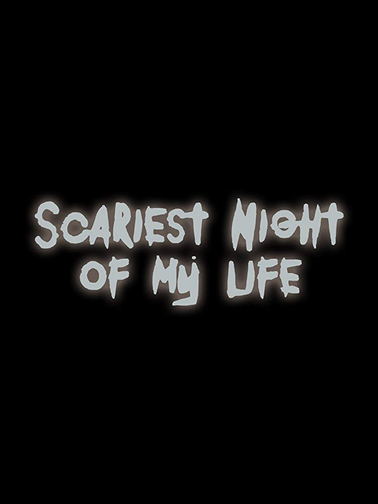 Scariest Night of My Life S01E09 Scratching the Surface and Kill Jill WEBRip x264-CAFFEiNE