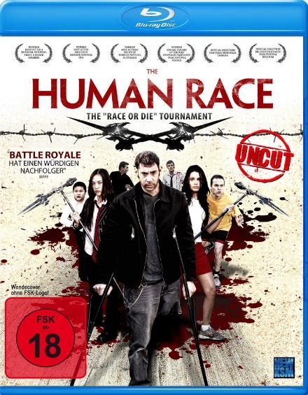 The Human Race 2013 720p BluRay H264 AAC-RARBG