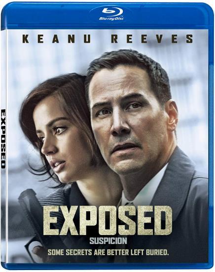 Exposed (2016) 720p BluRay H264 AAC-RARBG