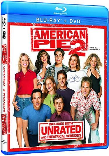 American Pie 2 (2001) 720p BluRay x264-YIFY
