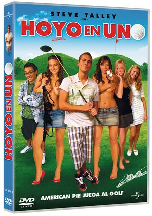 American Pie 8 Hole In One (2010) DVDRip XviD-SRG