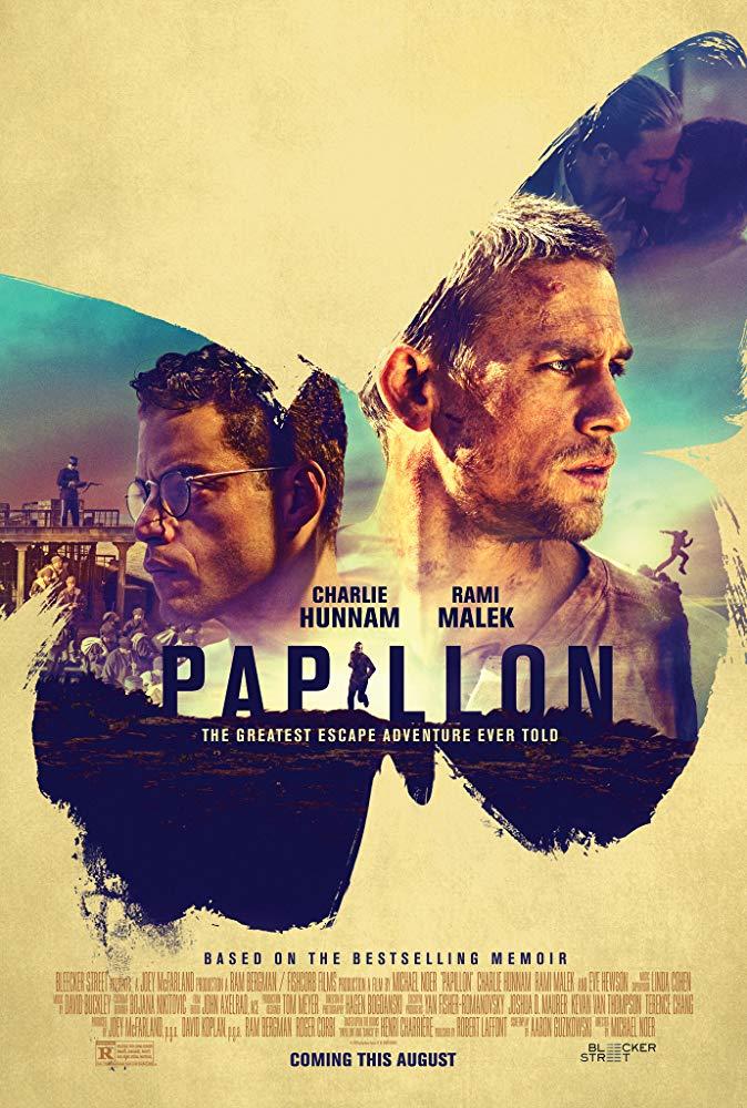 Papillon 2017 720p BluRay x264 x0r