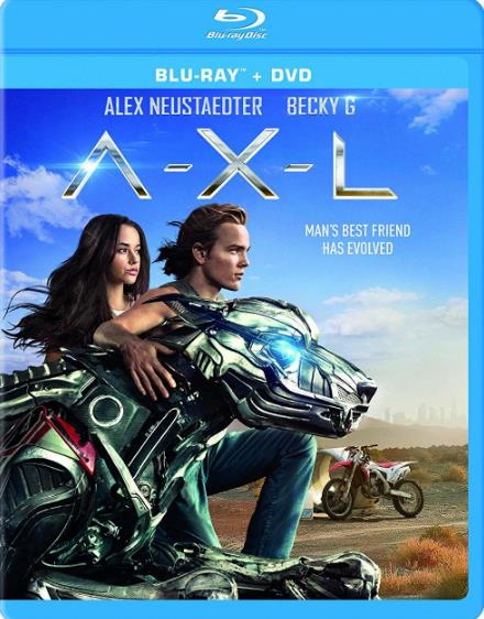 A-X-L 2018 WEBRip x264-FGT