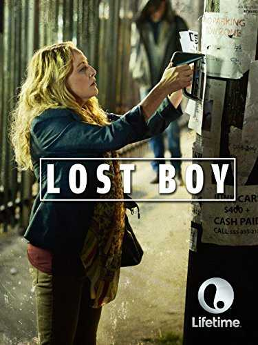 Lost Boy (2015) HDRip XviD AC3-EVO