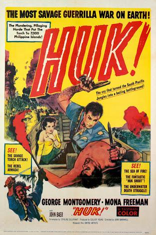 Huk! 1956 DVDRip XViD