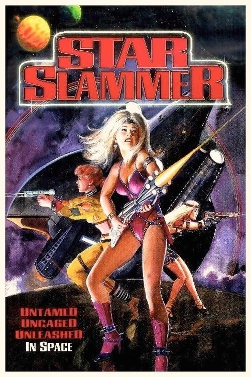 Star Slammer 1986 720p BluRay x264-x0r