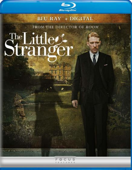 The Little Stranger (2018) BRRip XviD AC3-EVO