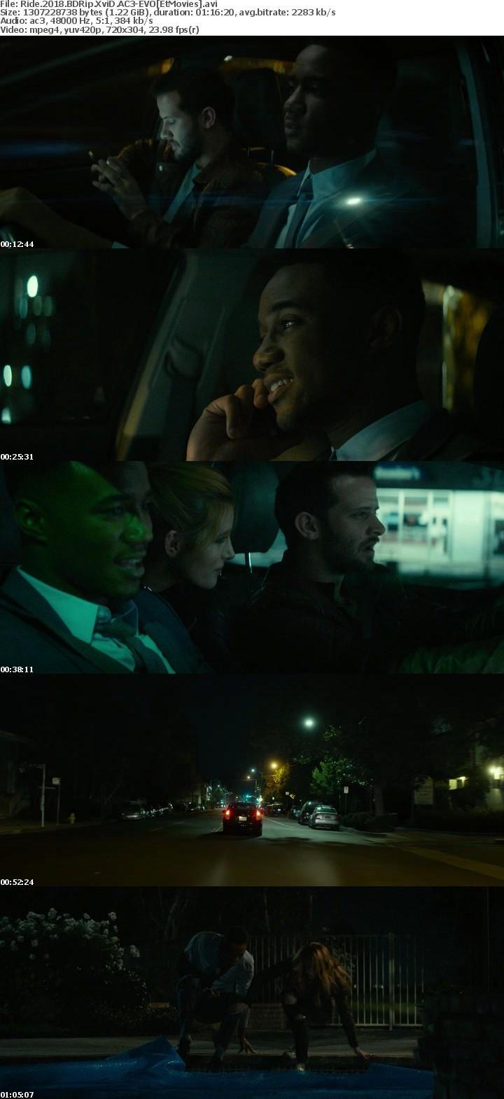 Ride 2018 BDRip XviD AC3-EVO[EtMovies]