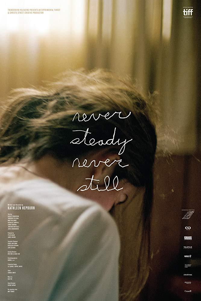 Never Steady Never Still 2017 AMZN WEB-DL AAC2 0 H 264-NTG