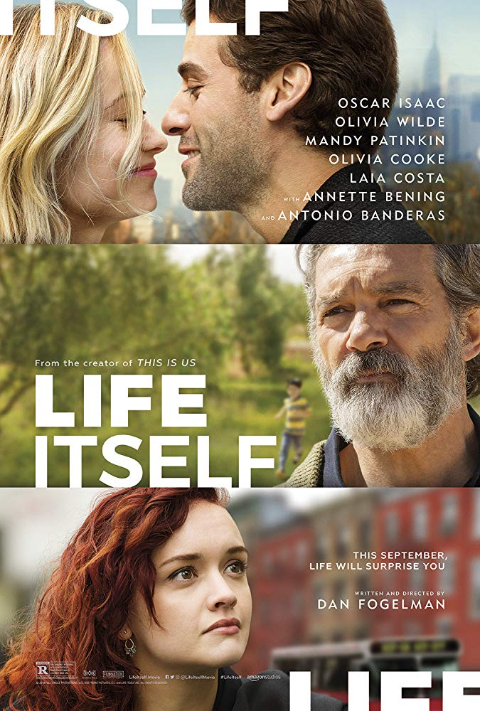 Life Itself 2018 720p WEB-DL 2CH x265 HEVC-PSA