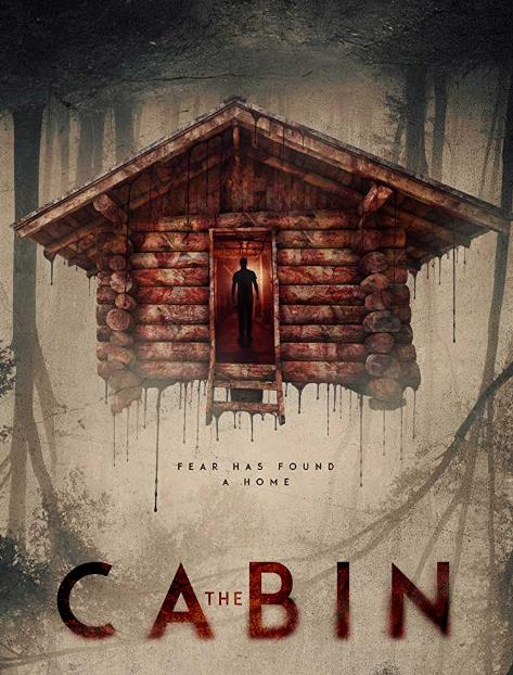 The Cabin (2018) WEB-DL XviD AC3-FGT