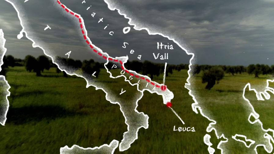 Ginos Italian Escape S06E06 504p WEB-DL AAC2 0 H 264-SOIL