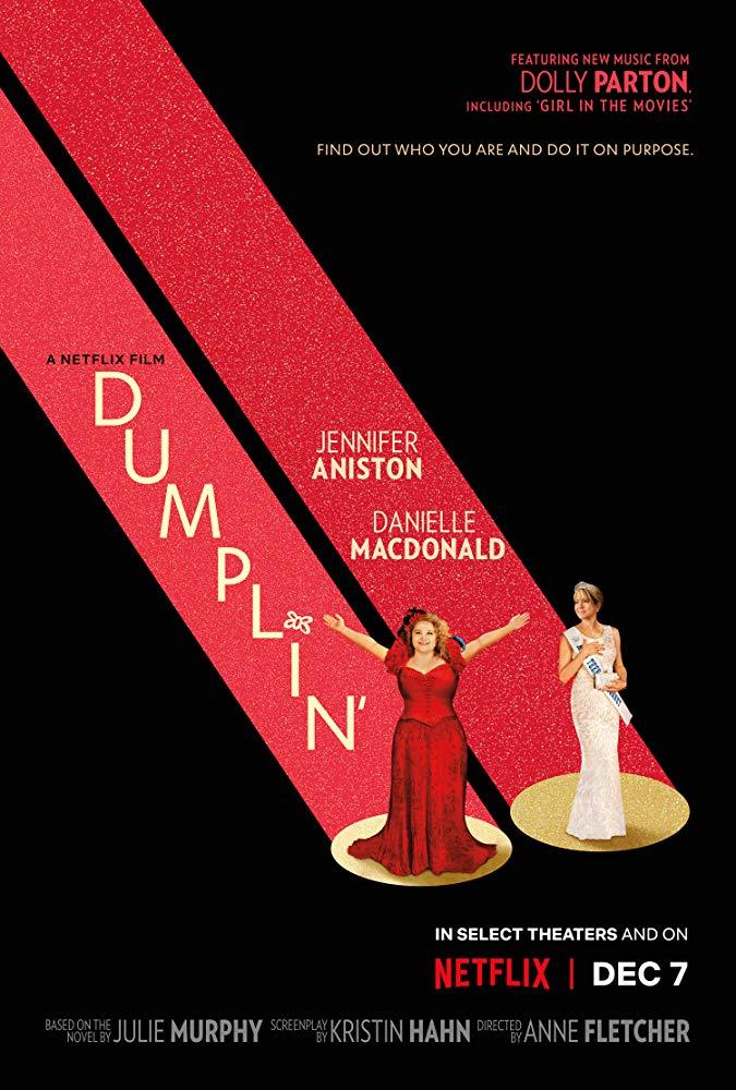 Dumplin 2018 WEBRip x264-STRiFE