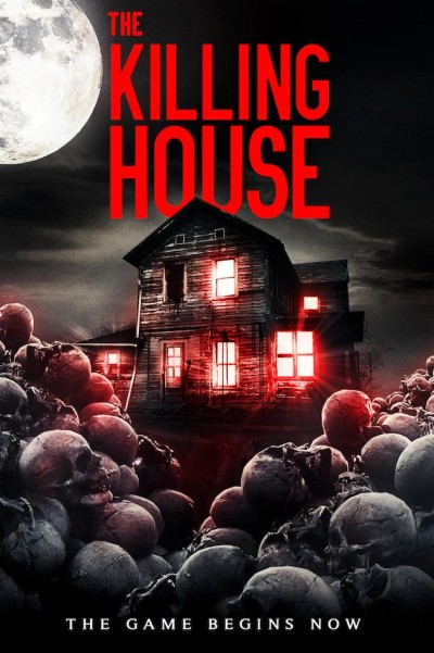 The Killing House (2018) HDRip AC3 X264  CMRG