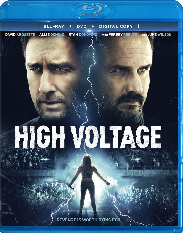 High Voltage (2018) BDRip x264-VoMiT