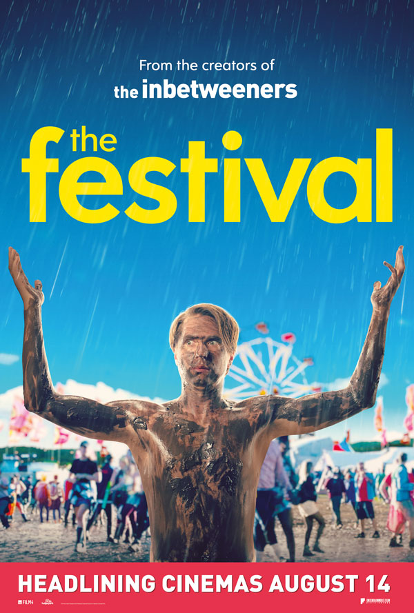The Festival 2018 720p BrRip 2CH x265 HEVC-PSA