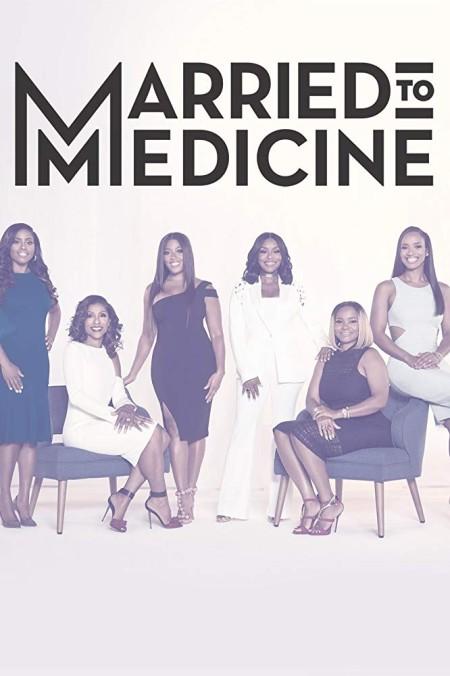 Married to Medicine S06E14 Bottled Up Emotions HDTV x264-CRiMSON