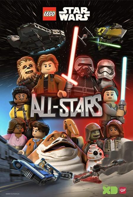 LEGO Star Wars All-Stars S01E05 480p x264-mSD