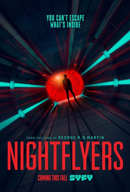 Nightflyers S01E06 The Sacred Gift 720p AMZN WEB-DL DDP5 1 H264-SiGMA