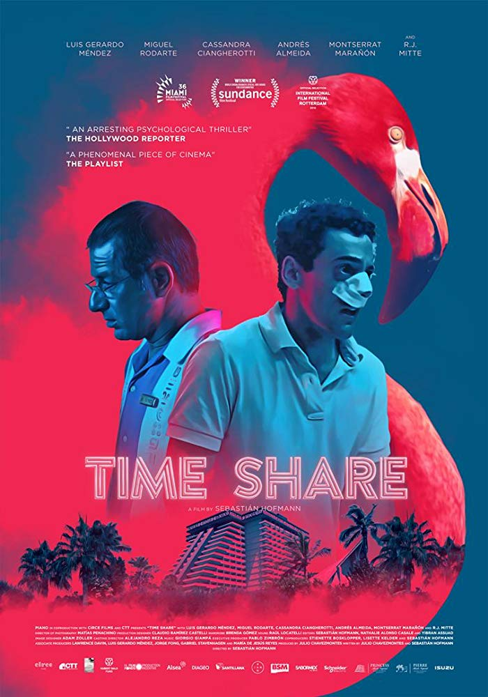 Time Share 2018 720p WEB-DL x264-worldmkv