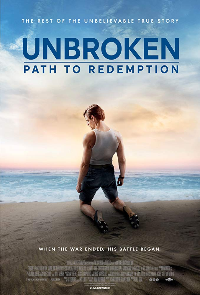 Unbroken Path to Redemption 2018 [BluRay] [720p] YIFY