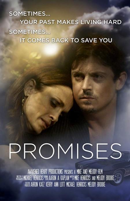 Promises (2017) 720p WEBRip x264-iNTENSOrarbg